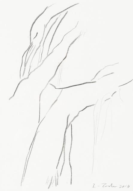 , 'Paper Branch 7,' 2016, Yiri Arts