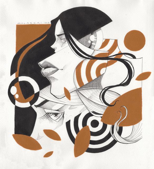 , 'Oto nyo temprano,' 2019, GCA Gallery