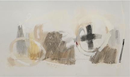 Rebeca Mendoza, 'Serie Blanca # 7', 2011, Artemisa Gallery