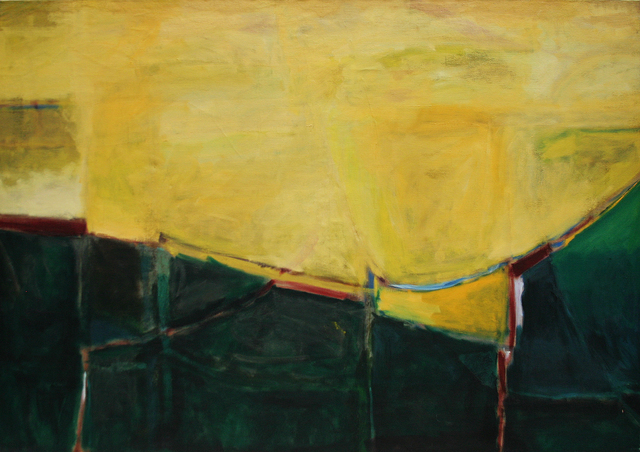 Seymour Boardman, 'Untitled', 1956, Anita Shapolsky Gallery
