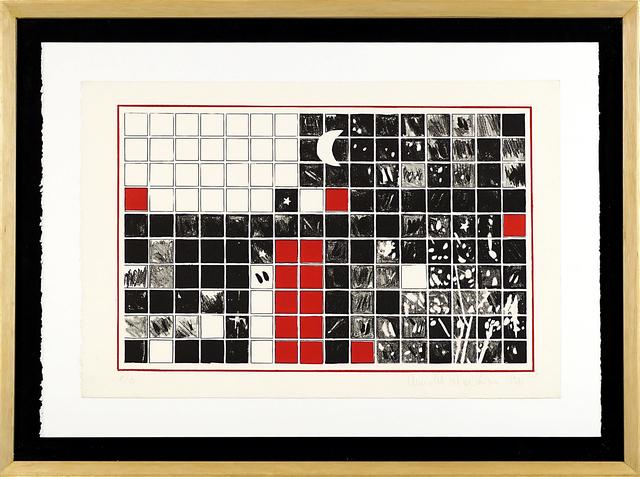 , 'Untitled,' 1981, LAART