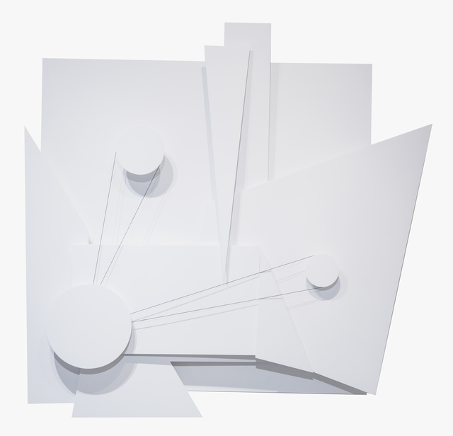 , 'Metronome,' 2018, Cheryl Hazan Gallery