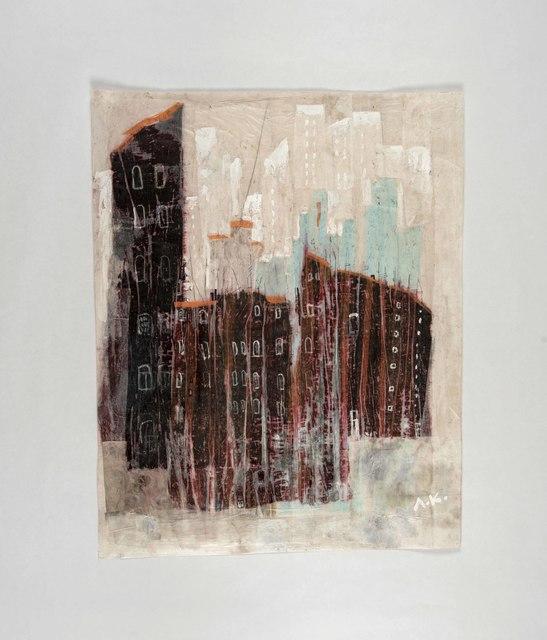 , 'Viertel 7,' 2012, Zilberman Gallery