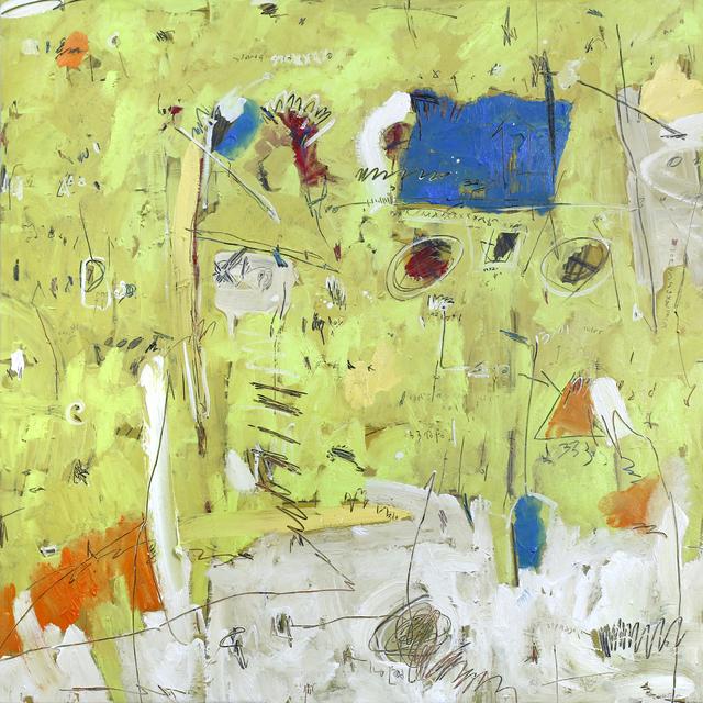 , ' Unreadables 8,' 2019, ART MORA