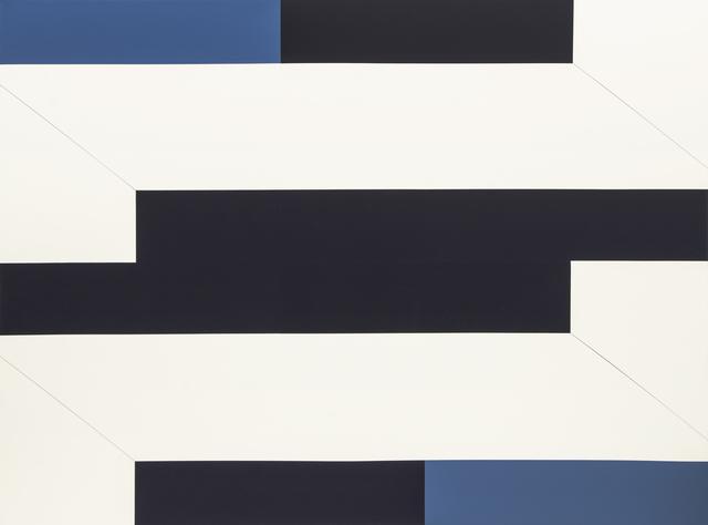 Leila Tschopp, 'Untitled', 2017, Hache Gallery