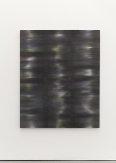 , 'Eau courante #7,' 2018, Galerie Antoine Ertaskiran