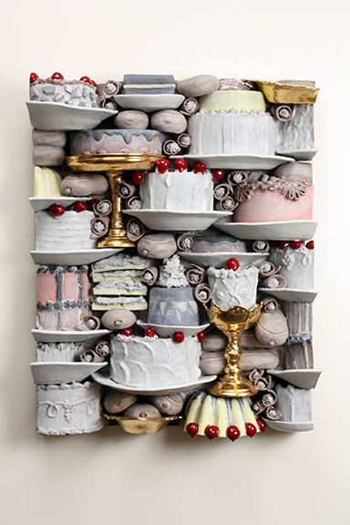 , 'A Confection,' 2014, Winston Wächter Fine Art