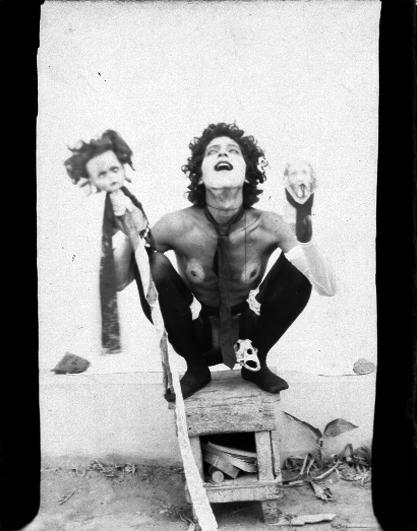 , 'Cuartel,' 1984, 80M2 Livia Benavides