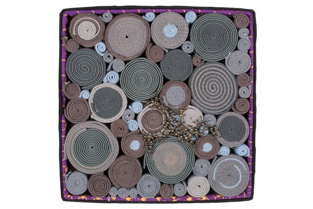 , 'Grey Maquette,' 2013, MDC Museum of Art + Design