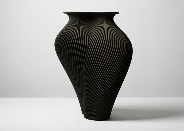 , 'Vessel A-02,' 2019, Sarah Myerscough Gallery