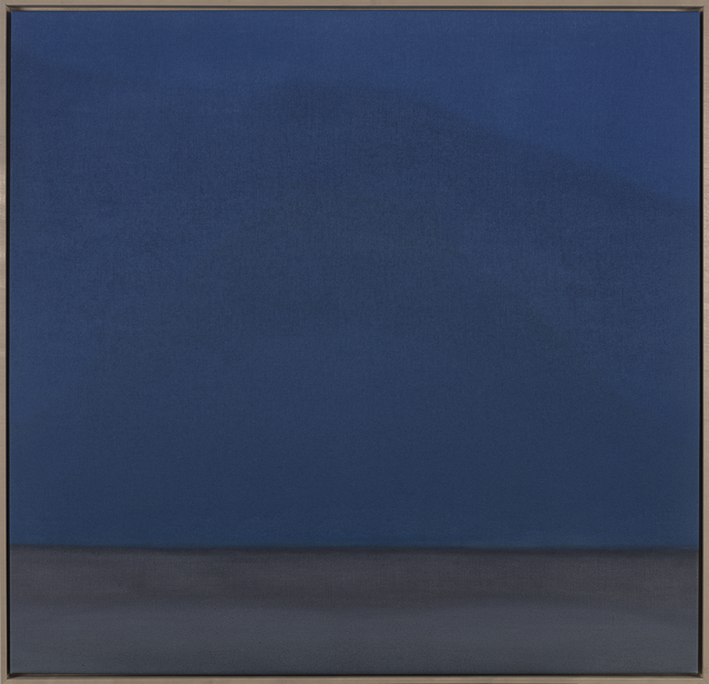 , 'Untitled (Nocturne II),' 2018, Berry Campbell Gallery