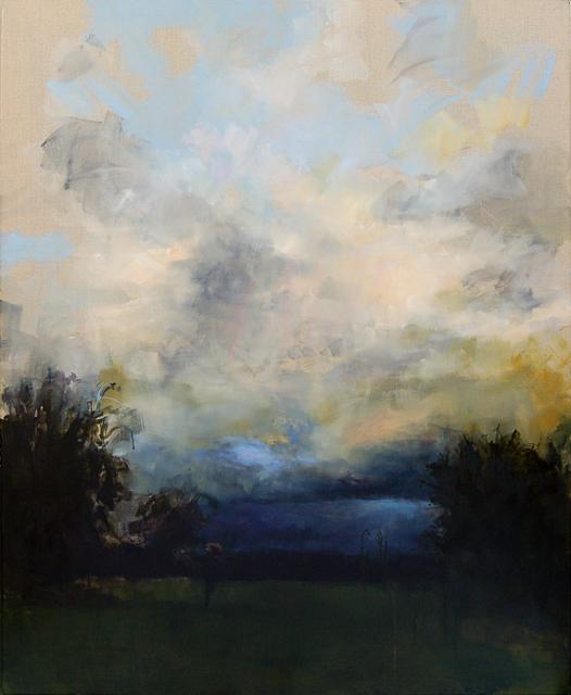 , 'Le ciel N°1,' 2016, Under Construction Gallery