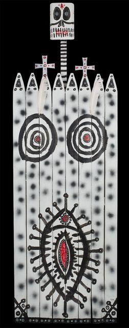 , 'Untitled,' n.d., Cavin Morris Gallery