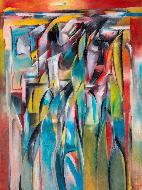 , 'Born Free,' 2005, Hai Hui Gallery