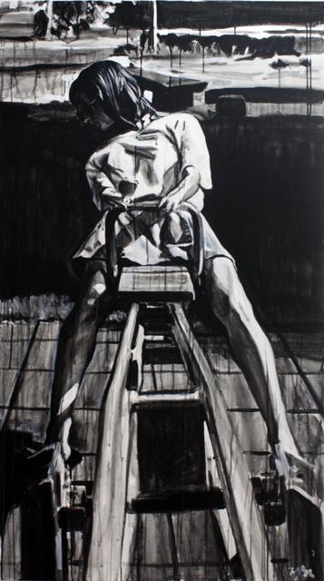 , 'Natasha,' 2015, Galerie SOON