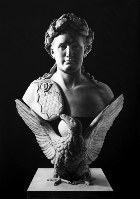 , 'POWER: Napoleon II,' 2016, Victor Lope Arte Contemporaneo