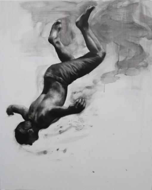 Patsy McArthur, 'Dream Sequence I', 2017, Urbane Art Gallery