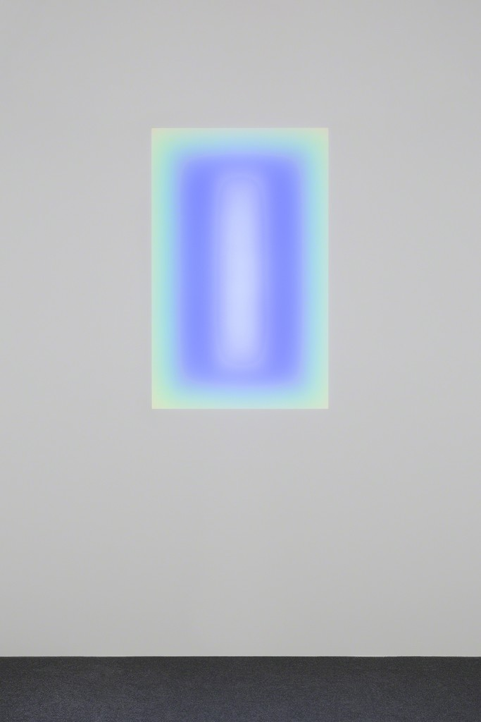 Häusler Contemporary at artgenève 2017 | James Turrell, Small Glass Series, 2016 | photo: G. Mausset