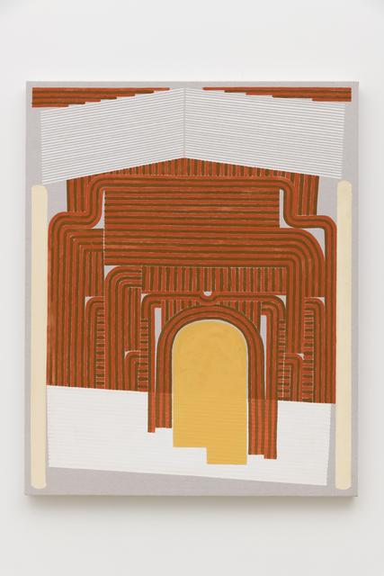 Aili Schmeltz, 'Object/Window/Both/Neither XLI', 2019, Edward Cella Art and Architecture