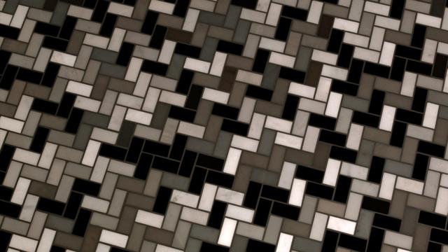 , 'Percussive Lights with Bathroom Floor #7 ,' 2014, David Richard Gallery
