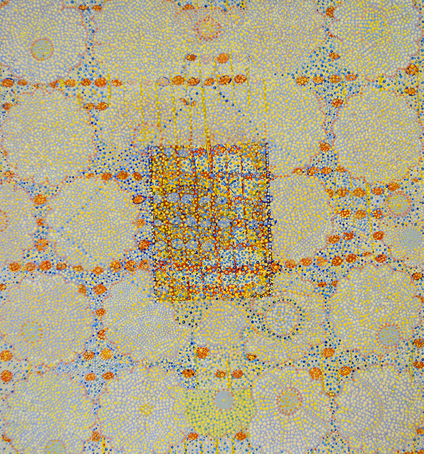, 'Eugene's House,' 2015, Kathryn Markel Fine Arts
