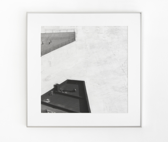 , 'Rooftop #14,' 2013, Muriel Guépin Gallery