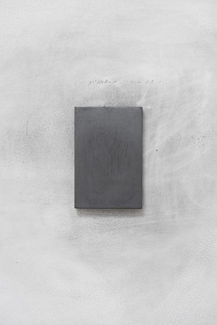 , 'Desenho (mão suja),' 2015, SIM Galeria