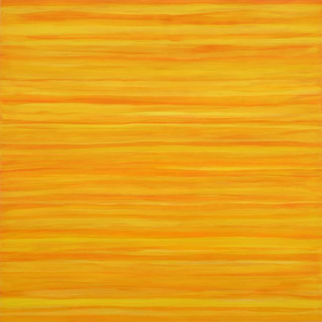 , 'Lux Aureum,' 2014, Turner Carroll Gallery