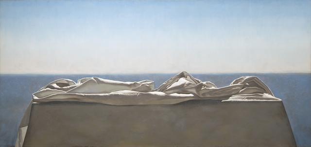 David Ligare, 'Untitled (Delphi)', 1972-1976, Heather James Fine Art
