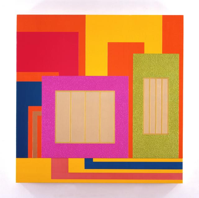 , 'Popism,' 1998, Sandra Gering Inc