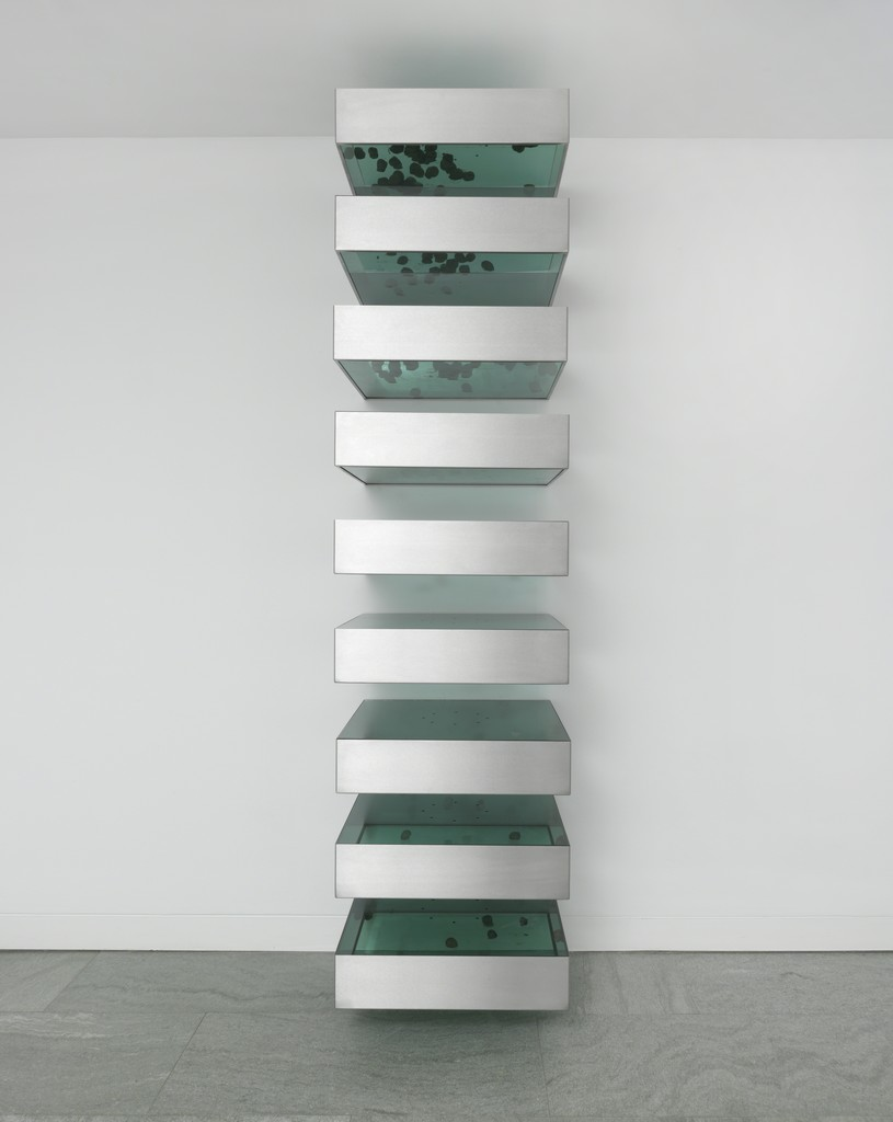 Untitled (Donald Judd II)
