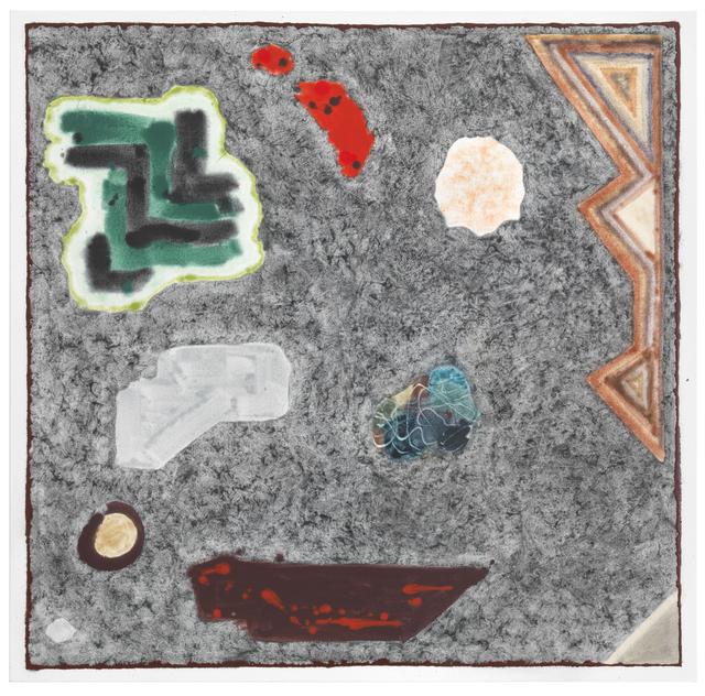 , 'Untitled (#08-10),' 2010, Galerie Barbara Weiss