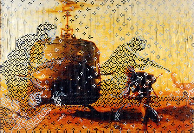 , 'Persistence of Memory #14,' 2000-2001, Mori Art Museum