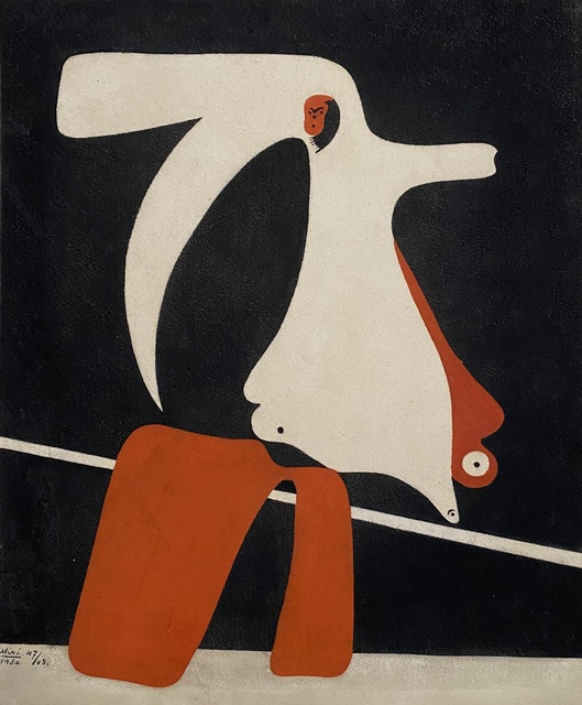 Joan Miró, 'Cahiers d'Art', 1934, Denis Bloch Fine Art