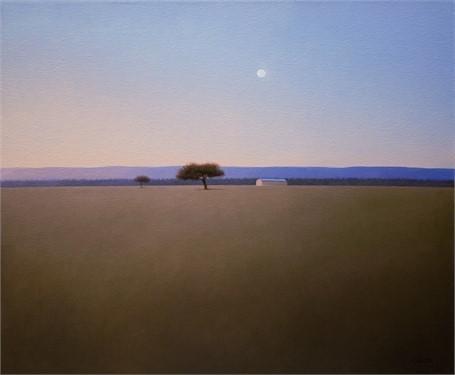, 'Luna de Dia,' , CK Contemporary