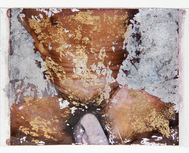 , 'Autorretrato 18 (Self portrait),' 1995, Galería Quetzalli