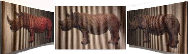 , 'Intermittence,' , Mark Hachem Gallery