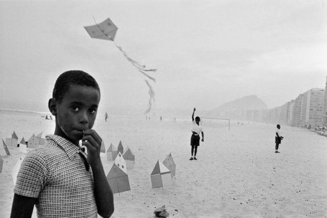 , 'Copacabana, Brazil,' 1958, ILEX Gallery