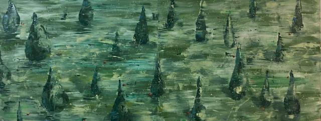 Mohsen Jamalinik, 'Untitled', 2016, CAMA Gallery
