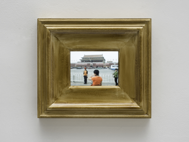 , 'Taking photos of Tian'anmen,' , Baró Galeria