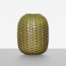 Budding vase