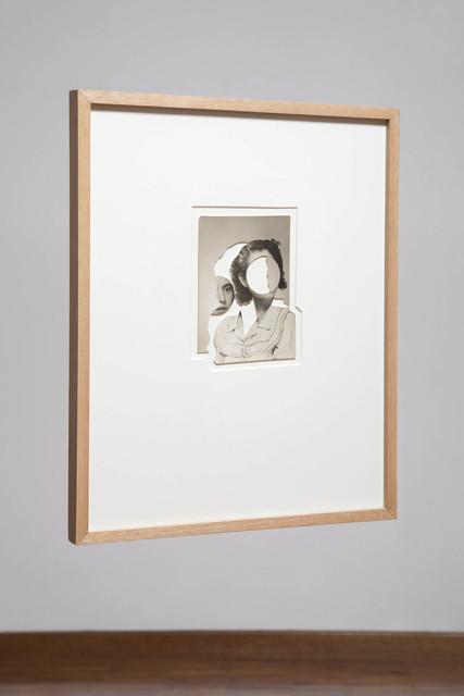 , 'Dismembered #4,' 2018, Patricia Conde Galería