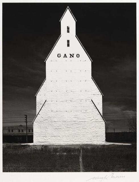, 'Gano Grain Elevator, Western Kansas, 1940,' 1940, Alan Klotz Gallery