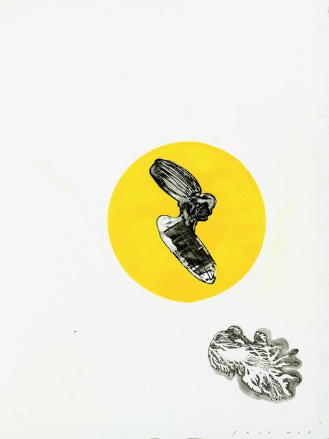 , '0818,' 2018, Schönfeld Gallery