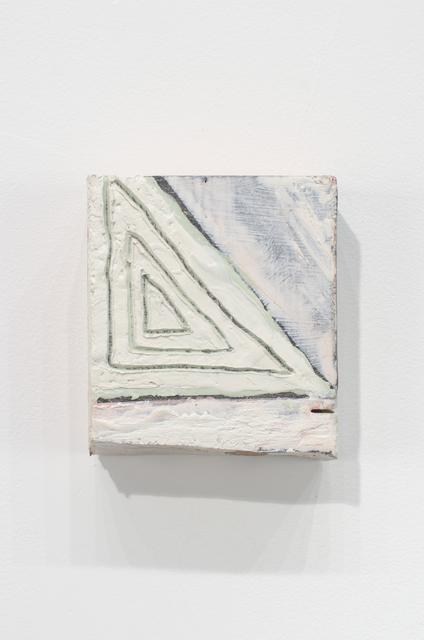 , 'Mint Water,' 2014, Zürcher, New York | Paris