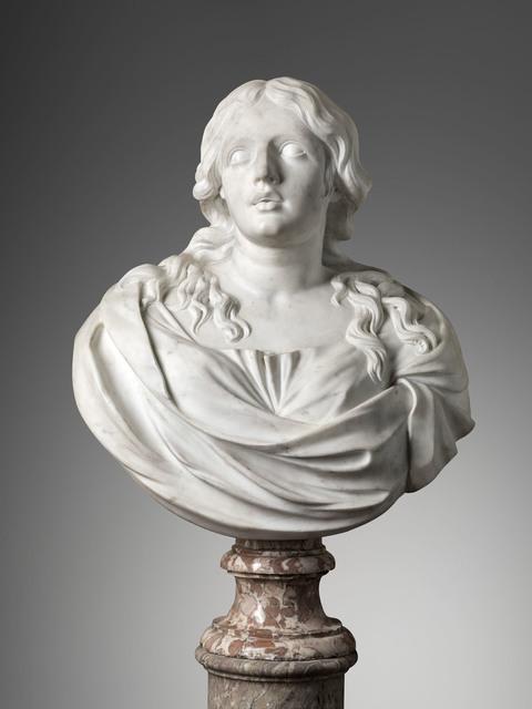 , 'Bust of a Woman,' 1600-1650, Brun Fine Art