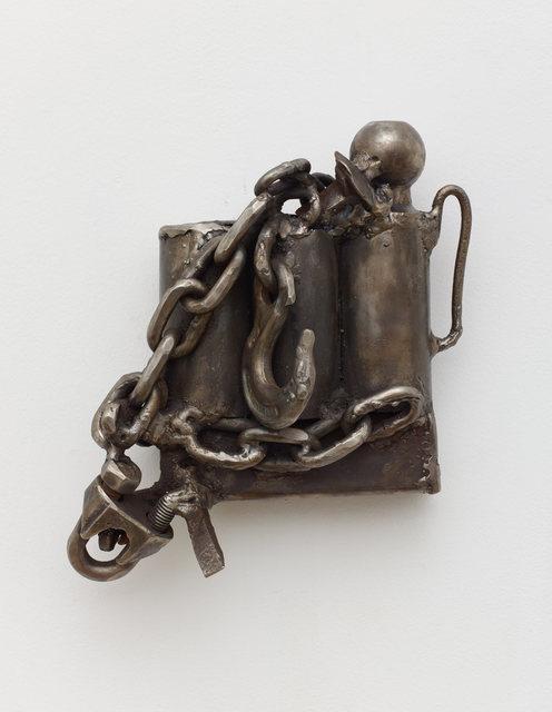 , 'Legal,' 2017, Stephen Friedman Gallery