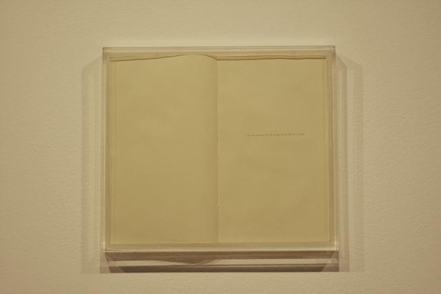 , 'la identidad,' 2018, SGR Galería