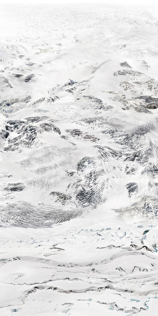 , 'Gornergletscher, Switzerland,' 2016, Vision Neil Folberg Gallery