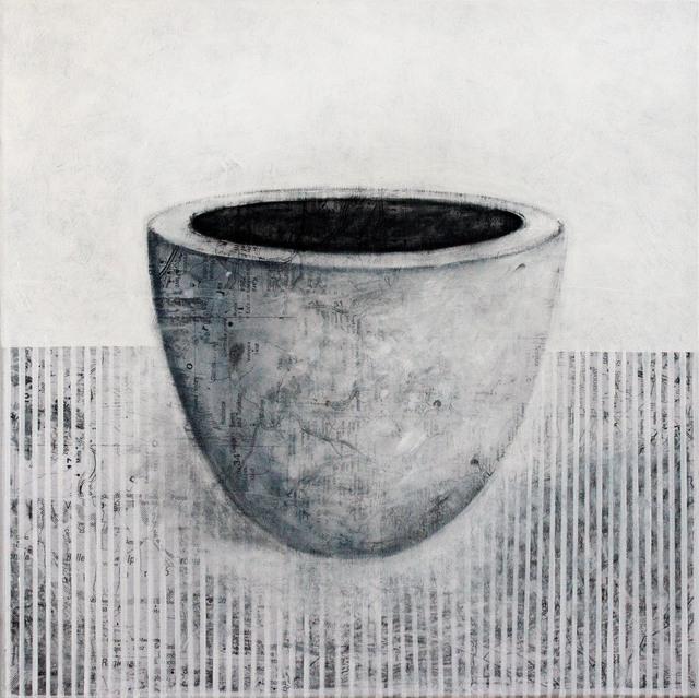 , 'no title,' 2015, Lukas Feichtner Gallery